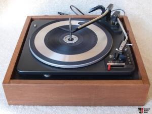 Garrard Record Changer